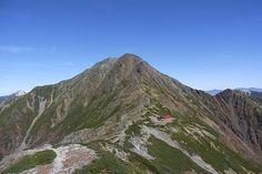 北岳 - Wikipedia