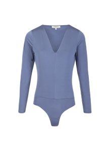 Body Blu-Grigio
