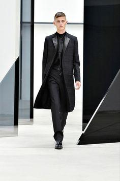 Balenciaga   Spring 2014 Menswear Collection   Style.com