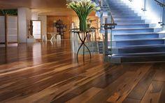 Macchiato-Pecan modern wood flooring: that is so freaking gorgeous!!!