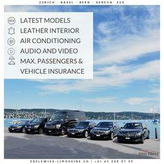 Travel through Switzerland in style with fleet of luxury Mercedes-Benz vehicles 🇨🇭🚗 Mercedes Sedan, Mercedes Benz, Benz S Class, Mercedes Sprinter, Limo, Car Insurance, Switzerland, Luxury, Vehicles