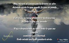 Necesito Deshacerme de todo... http://iraymillet.com/necesito-deshacerme-de-todo/ #imagenes #frases #pensamientos #positivo #vida #futuro