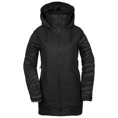 37b2b7ba3fa1 Volcom Meadow Insulated Jacket - Women's