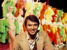 Vegas 1980s TV Series staring Robert Urich as Dan Tanna.---I LOVED THIS SHOW