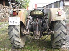 FENDT Farmer2 FW139 Fendt Farmer, Monster Trucks, Vehicles, Car, Vehicle, Tools