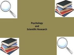 The following is a 16 slide PPT which introduces and discusses research methods…