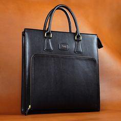 4a3e4d6be7 Tote Briefcase Bag - BAG - mila-craftwork