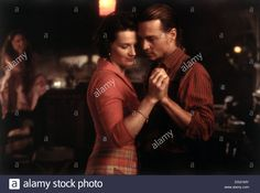 Download this stock image: Chocolat - DXG1MY from Alamy's library of millions of high resolution stock photos, illustrations and vectors: 72nd photo: Alamy and pin 24. Johnny Depp, Vectors, Cinema, Illustrations, Stock Photos, Couples, Fictional Characters, Movies, Couple