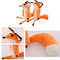 Movie The Little Prince Le Petit Prince Fox Stuffed Plush Doll Toy Cute Kid Gift | eBay