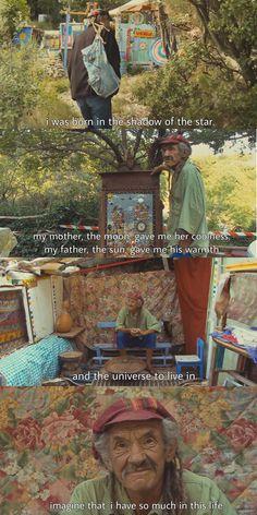 Film Aesthetic, Quote Aesthetic, Cute Quotes, Funny Quotes, Agnes Varda, Movie Lines, Sweet Words, Film Quotes, Film Stills