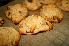 """best yet chocolate chip cookies."" i will have to compare"