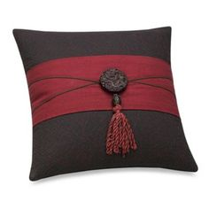 Dynasty Square Kissen - Home - Bedding - Deko Floor Pillows, Accent Pillows, Bed Pillows, Burlap Pillows, Custom Pillows, Decorative Throw Pillows, Cushion Covers, Pillow Covers, Scatter Cushions