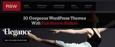 http://wplift.com/30-gorgeous-wordpress-themes-with-full-screen-sliders     30 gorgeuous wordpress theme with full screen slideshow