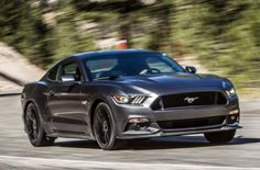 "Masteng bau eropah ""Ford Mustang 2015 Full UK Prices And Spec"""