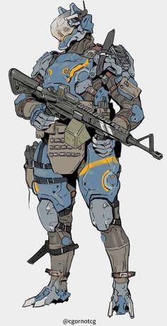 Sci fi concept art future soldier 30 New Ideas Arte Ninja, Arte Robot, Robot Concept Art, Armor Concept, Character Concept, Character Art, New Retro Wave, Futuristic Armour, Future Soldier