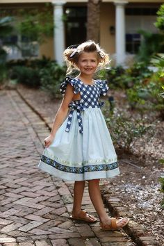 Isobel Dress and Top