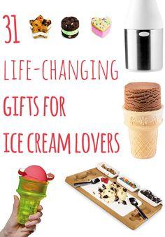 Ice cream loves = everyone.