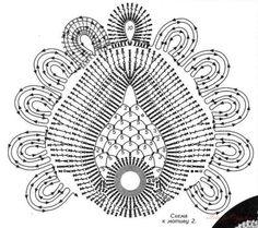 Ирландское кружево | Записи в рубрике Ирландское кружево | Дневник Полина_Маханько : LiveInternet - Российский Сервис Онлайн-Дневников