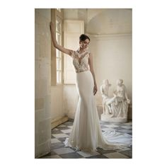 Alon Livné White exclusively at La Belle Mariée - La Belle Mariée Alon Livne Wedding Dresses, 2016 Wedding Dresses, Wedding Dress Trends, White Wedding Dresses, Designer Wedding Dresses, Bridal Dresses, Weeding Dress, Couture Wedding Gowns, White Bridal