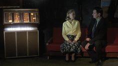 Un hombre sin pasado, Mies vailla menneisyyttä, 2002, Aki Kaurismäki   - ¿Cuánto te debo? - Si me ves boca abajo en el canal, dame la vuelta.