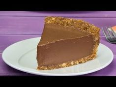 Cheesecake without baking, cooked in just 15 minutes! Nutella, Food Cakes, Cake Recipes, Dessert Recipes, Vegetarian Desserts, Cake Videos, Something Sweet, Ice Cream Recipes, Cheesecakes