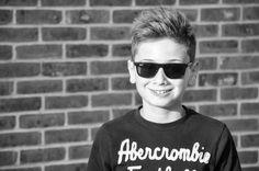 Sam age 10