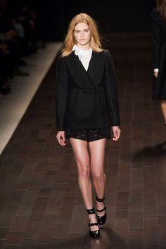 Jill Stuart - Jill Stuart - Nueva York - Mujer - Otoño Invierno 2013- 2014 - Pasarelas, desfiles de moda, diseñadores, videos, calendarios, fotos y backstage - Elle - ELLE.ES