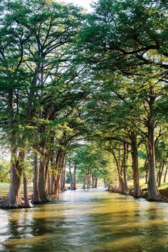 Comfort, Texas - Small Towns We Love - Southernliving. Population: We'd Move There: Like the nearby town of Fredericksburg, Comfort is an absurdly charming Hill Country town, but it's quieter—and locals like it that way. Texas Travel, Travel Usa, Texas Hill Country, Country Ham, Girls Getaway, Back Road, Cloudy Day, Best Cities, Travel Images