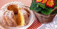 Slovak Recipes, Czech Recipes, Czech Desserts, Bagel, French Toast, Cheesecake, Food And Drink, Ice Cream, Kitchens