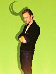 Tom Loki Hiddleston