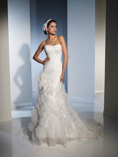 """""""Evianna"""" by Sophia Tolli  