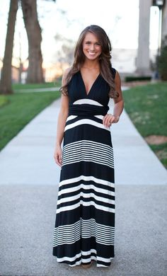 The Pink Lily Boutique - It's A Date Maxi CLEARANCE, $30.00 (http://thepinklilyboutique.com/its-a-date-maxi-clearance/)