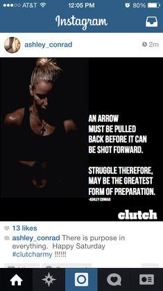 Ashley Conrad--Clutch Body Shop