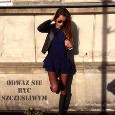 Sukienka - oojeeej.pl