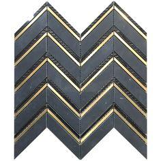 Perini Tiles | Marble Chevron Tiles