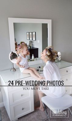 24 Must Take Pre-Wedding Photos ❤️ In our pre-wedding photos we will give you some inspiration!