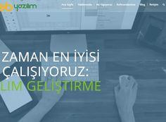 bursawebyazilim.com web tasarım , web sitesi  , e-ticaret