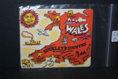 Welsh rugby & Buckley´s / El rugby galés y Buckley´s