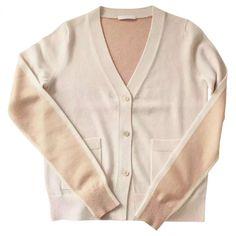 CHLOÉ Multicolour Cashmere Knitwear