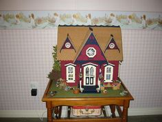 Orchid dollhouse - Google search