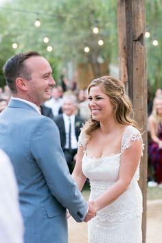 Mi Belle - Morgan & Kevin { Ace Hotel Wedding }