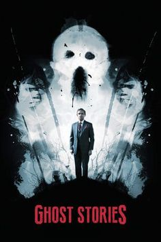 IFC Midnight released three teaser trailers for Ghost Stories, which stars Martin Freeman and Andy Nyman, who co-directed the horror film with Jeremy Dyson. Hd Movies Online, Tv Series Online, 2018 Movies, Martin Freeman, The Velvet Underground, Site Pour Film, Joe Satriani, The Image Movie, Film Streaming Vf