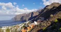 Los Gigantes - famous for its majestic cliffs, is a quaint and charming seaside town on the island of Tenerife. Find out what to do in Los Gigantes for a great holiday.