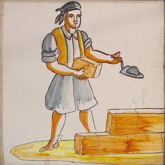 "Imagenes cerámica ""Socarrats"" (Para hacer en cerámica)"