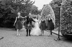 wedding photography Brig O Doon, Ayrshire, wedding photographers Brig O Doon