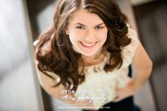 Emily | Class of 2015 | Senior Portraits & Acting Headshots | Germantown Clarksburg, MD Photography Studio | http://ireneabdouportraitsweddings.com, Irene Abdou Photography