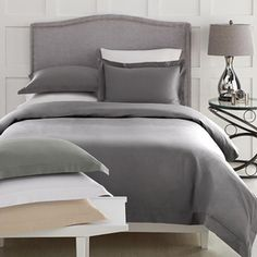 Whole Home®/MD Egyptian Cotton Duvet Cover Set - Sears