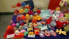 One of my craft fair stalls xxx