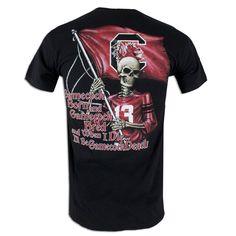South Carolina Gamecock T-Shirt #gamecocks