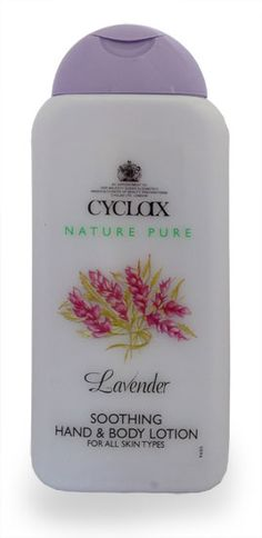 Cyclax Lavender Soothing Hand and Body Lotion Cyclax Lavender Soothing Hand and Body Lotion 300ml: Express Chemist offer fast delivery and friendly, reliable service. Buy Cyclax Lavender Soothing Hand and Body Lotion 300ml online from Express Che http://www.MightGet.com/january-2017-11/cyclax-lavender-soothing-hand-and-body-lotion.asp